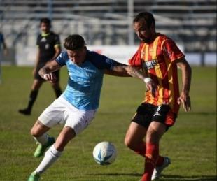 foto: Boca Unidos ganó por 0-3 en su visita a Sarmiento de Resistencia