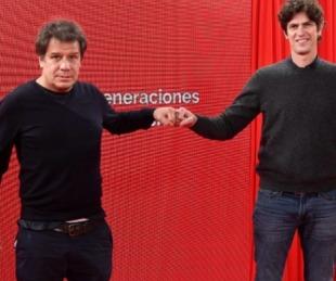 foto: Facundo Manes será candidato a diputado por Buenos Aires