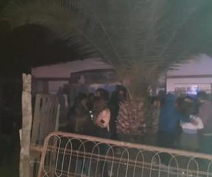 foto: Chaco: desalojaron nueve fiestas ilegales durante la madrugada
