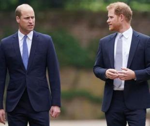 foto: La traición del príncipe William a Harry