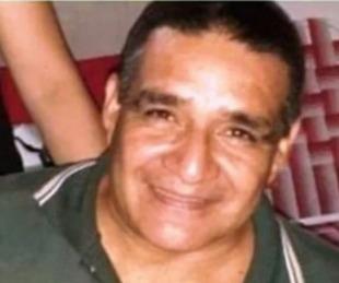 foto: Hallaron el cuerpo del hombre desaparecido desde el jueves