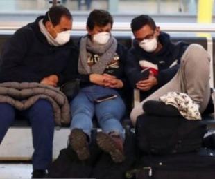 foto: Aerolíneas extranjeras acusan al Gobierno de abandonar argentinos