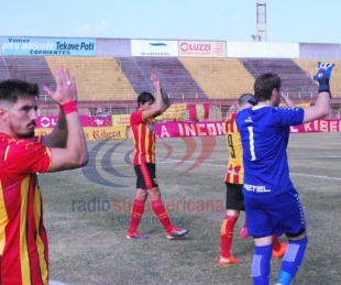 foto: Boca Unidos empató de local frente a Sportivo Belgrano