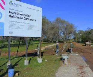 foto: Nación invierte en Libres más de $35 millones para modernizar