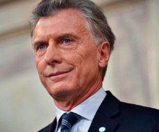 foto: Podrían solicitar la captura internacional de Mauricio Macri
