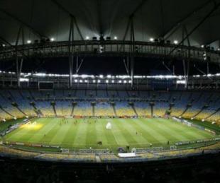 foto: Habrá 6500 espectadores en la final de la Copa América