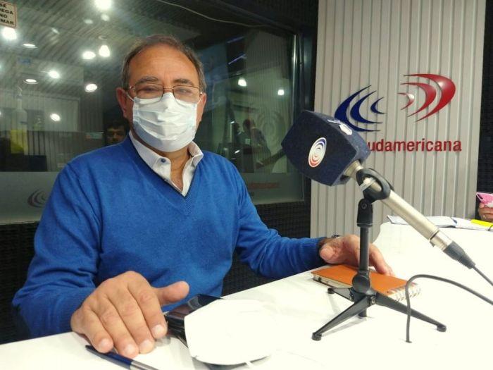 Eduardo Tassano: Nuestro objetivo principal es consolidar el cambio