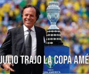 foto: Argentina campeón: los memes y reacciones del histórico triunfo