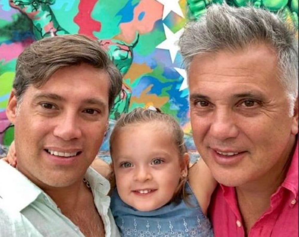 Miami: encontraron el cuerpo del cirujano correntino y su hija