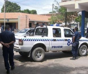 foto: Falsos gendarmes le robaron siete millones de pesos a un comerciante