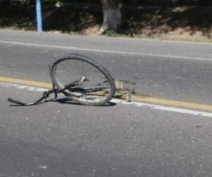 foto: Murió el hombre de 75 años que tuvo un accidente el sábado