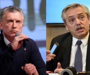 foto: Macri criticó al Gobierno por las 100.000 víctimas por coronavirus