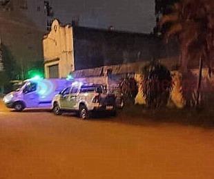 foto: Corrientes: hallaron a un hombre muerto en un hotel alojamiento
