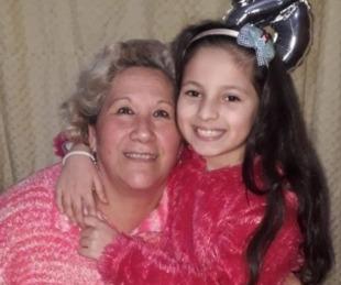 foto: Murió una nena de 8 años por coronavirus