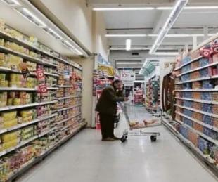 foto: La inflación de junio fue del 3,2%