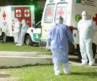 foto: Corrientes detectó 726 casos de coronavirus en las últimas 24 horas