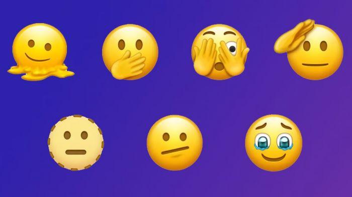 Estos son los nuevos emojis que llegarían en septiembre de 2021