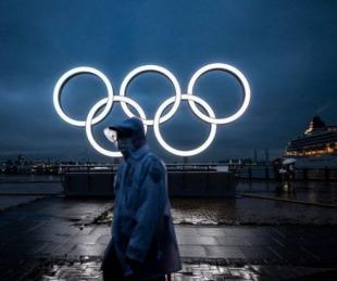 foto: Tokio 2020: detectaron el primer caso de covid en la Villa Olímpica