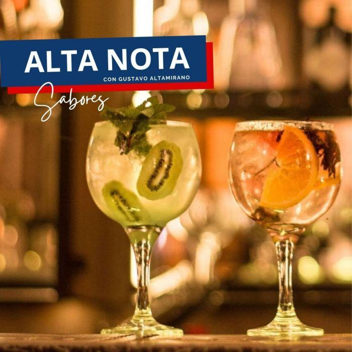 Alta Nota: lo mejor de Corrientes en gastronomía y coctelería