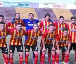 foto: Boca Unidos busca cosechar puntos ante Defensores de Belgrano