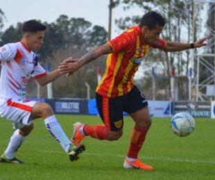 foto: Boca Unidos perdió 1-2 de local ante Defensores de Villa Ramallo