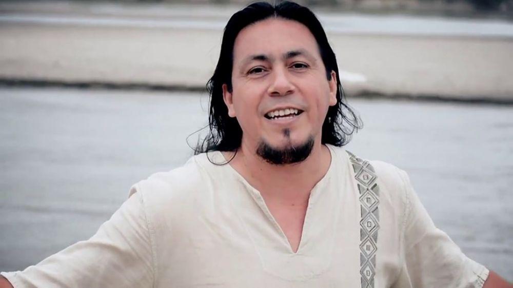 Detienen a un conocido folclorista santiagueño por golpear a su pareja