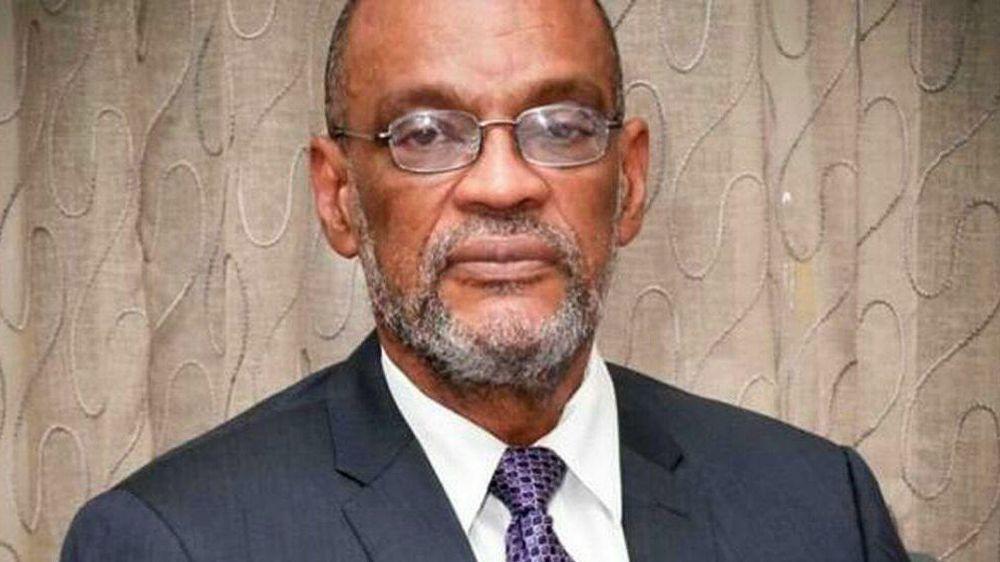 Quién es Ariel Henry, el nuevo presidente de Haití