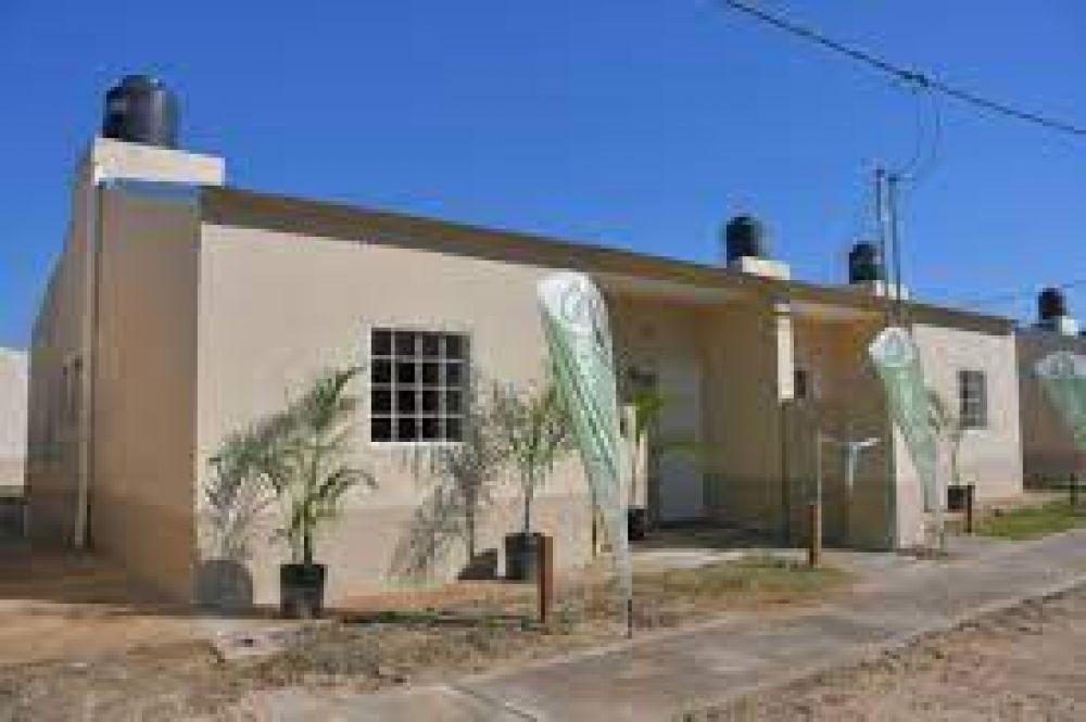 Comenzarán la urbanización de asentamientos en dos barrios
