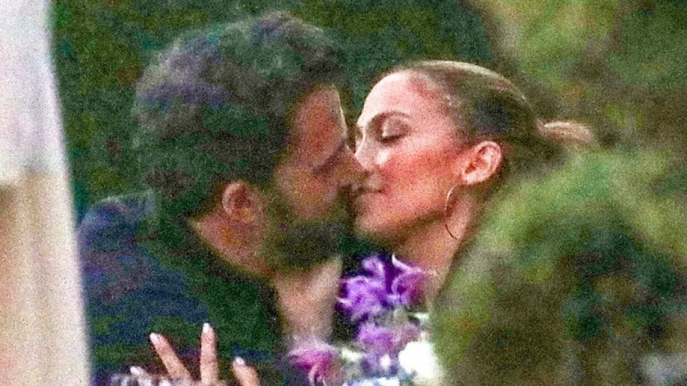 Locamente enamorados: JLo y Ben Affleck apuestan todo