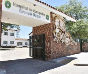 foto: Corrientes registró 11 muertos por Covid19 en el Hospital de Campaña