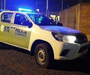 foto: Joven recibió varias puñaladas en un confuso incidente en el Patono