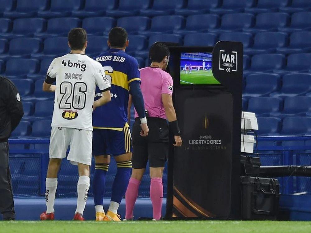 Fuerte comunicado de Boca Juniors tras su eliminación frente a Mineiro