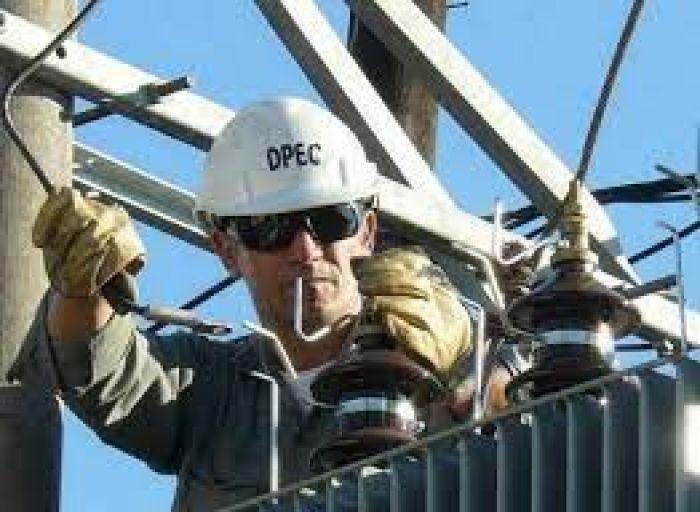 La DPEC realizará trabajos de mejoras en Capital y el interior