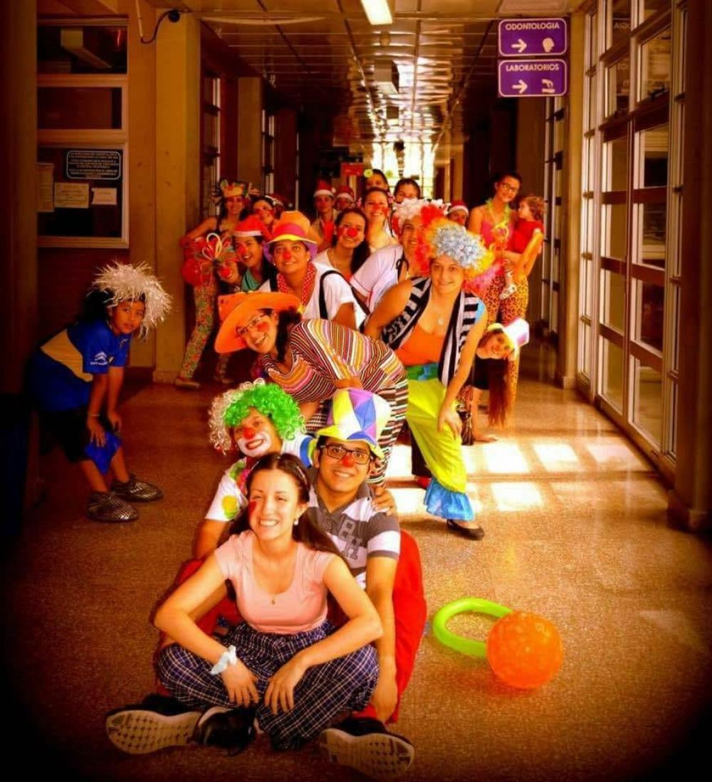 Día del Niño: doná un juguete para los chicos del Hospital Pediátrico