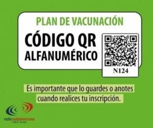foto: Vacunas: ¿Si perdí mi código de inscripción dónde puedo consultar?