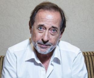 foto: Guillermo Francella tiene coronavirus: lo transita con pocos síntomas