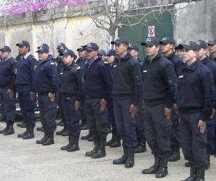 foto: Más de 8 mil policías estarán afectados para las elecciones