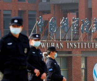 foto: China rechazó nueva visita de la OMS para investigar el origen del Covid