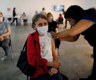 foto: COVID en Argentina: confirmaron 267 muertes y 13.500 contagios