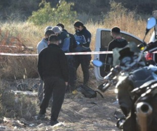 foto: Mató a un periodista y luego intentó deshacerse del cadáver
