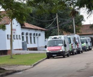 foto: Corrientes: Con 7 muertos por covid, suman 29 decesos en 3 días
