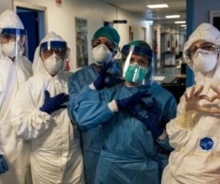 foto: Exclusivo: Pasarán a contrato a 150 enfermeros de Corrientes