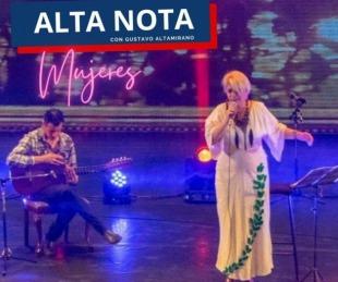 Alta Nota Mujeres: correntinas, de brazos fuertes y empoderadas