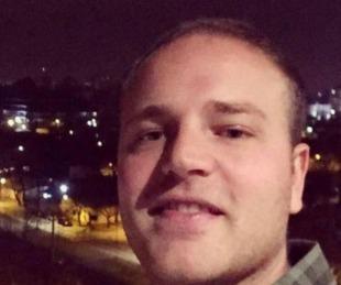 foto: Periodista murió apuñalado tras comprar dólares para irse a España