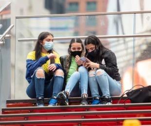 foto: ¿Se convertirá el COVID-19 en una enfermedad de los jóvenes?