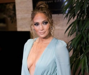 foto: Jennifer Lopez compartió la primera foto besándose con Ben Affleck