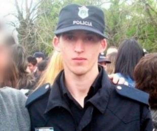 foto: Quién es el policía que le disparó a Chano Charpentier