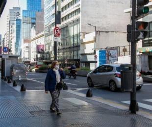 foto: Covid en la Argentina: informaron 16.757 casos y 249 muertes