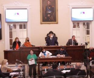 foto: El Código Procesal de Familia obtuvo media sanción en Diputados