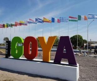 foto: Coronavirus: El gobernador Valdés comunicó que Goya pasa a fase 3